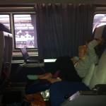 Tåg från Tampa till NYC