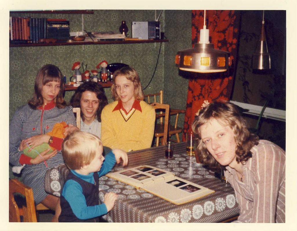 Julen 1972
